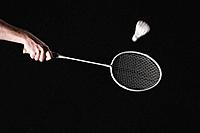 Badminton Swing