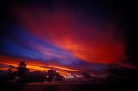 Phoenix Islands, South Pacific.