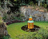 Pagoda Garden, Mount Congreve, Co Waterford, Ireland
