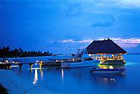 Four Seasons Resort, Kuda, Hurra, Maldives