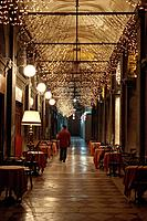 Piano Bar, Piazza San Marco, Venice, Italy