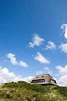 Vacation Home in Dunes, Henne Strand, Central Jutland, Denmark