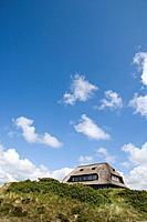 Vacation Home in Dunes, Henne Strand, Central Jutland, Denmark