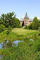 Trollenäs Castle, Eslöv, Skåne, Sweden