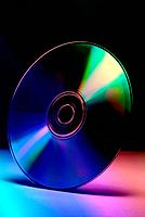 a cd dvd disk technology
