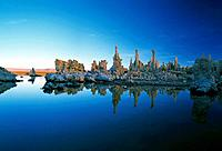 USA, America, United States, North America, California, Mono Lake, South Tufa, 2007, North America, Mono Lake, Tufa, S