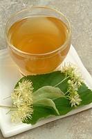 medicinal tea, limetea, Lime, Lindentree, Limetreeblossoms