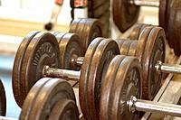Weight, Academy, Caxias do Sul, Rio Grande do Sul, Brazil