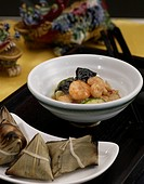 Rice, dish, Chinese Cuisine, Chinese, dishes, Chinese, Food styling