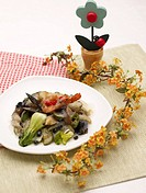 Chinese, dish, dishes, dish, dishes, Chinese Cuisine, Food styling