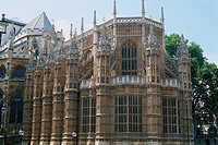 England _ London _ Westminster Abbey