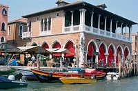 Italy _ Venice _ The Grand Canal