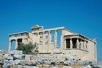 Greece : Athens