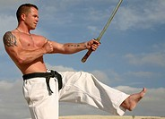 martial art 11