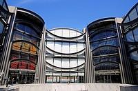 Museum of Art ´Musee d´Art Moderne et d´Art´ Contemporain, Nice, Alpes_Maritimes, Provence_Alpes_Cote d´Azur, Southern France