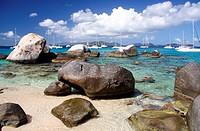 Granite Beach