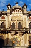 Laxmivilas palace , Vadodara , Gujarat , India