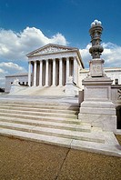 The Supreme Court of the United States, Washington, DC, USA