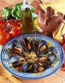 Recipe - Mollusc