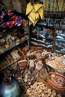Peruvian handicrafts