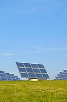 Photovoltaic (PV) cells, solar panels