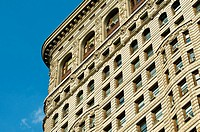 Flatiron Building (1903), Gramercy & Flatiron district, Manhattan, New York, USA, 2008