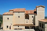 Santuari de Sant Salvador, Arta, Majorca, Spain