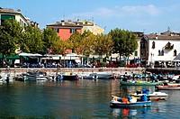 Garda, Lake Garda, Lombardy, Italy