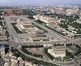 Tiananmen Square,Beijing,China