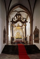 Aschaffenburg, Stiftsbasilika