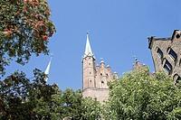 St marys basilica gdansk