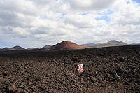 Lanzarote island, Spain, Europe, Canary islands, Los Hervideros, coast, cliff coast, travel, volcanism, volcanic Lands