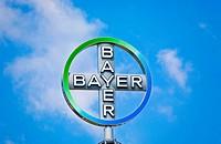Company logo Bayer