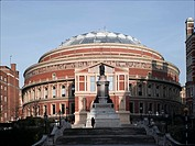 Royal Albert Hall, Kensington, London
