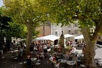 Gordes, Vaucluse, Provence, France, Europe