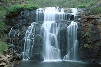 Mackenzie Falls, Grampians National Park, Victoria, Australia, Pacific