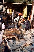 Delli Haat, Safdarjung, Delhi, India, Asia