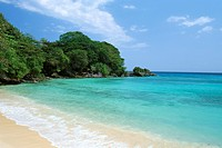 Boston Beach, Port Antonio, Jamaica, West Indies, Central America