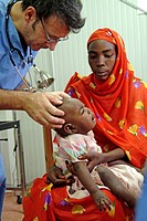 Children´s hospital of Emergency Onlus in Mayo district, Sudan