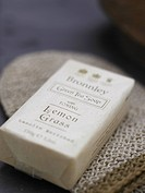 lemon grass soap