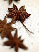 close_up anise