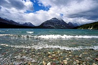 Saint Mary Lake, Glacier NP, Montana (thumbnail)