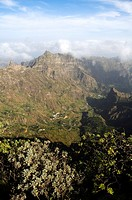 Santo Antao, Cape Verde Islands, Africa
