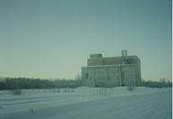 Industribyggnad, Industrial Plant
