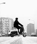 lambretta 50, 1966