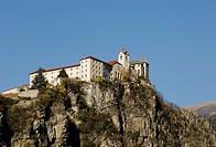 Chiusa, Dolomites, Bolzano province, Trentino_Alto Adige, Italy, Eruope