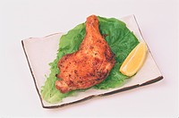 Chicken Thigh With Lemon