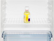 Single vial in fridge