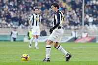alessandro del piero,torino 11_01_2009 ,serie a football championshup 2008_2009 ,juventus_siena 1_0,photo giuliano marchisciano/markanews