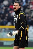 emanuele manitta ,torino 11_01_2009 ,serie a football championshup 2008_2009 ,juventus_siena 1_0,photo giuliano marchisciano/markanews